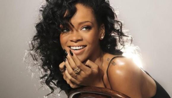 Este es el regalo de Navidad que quiere Rihanna