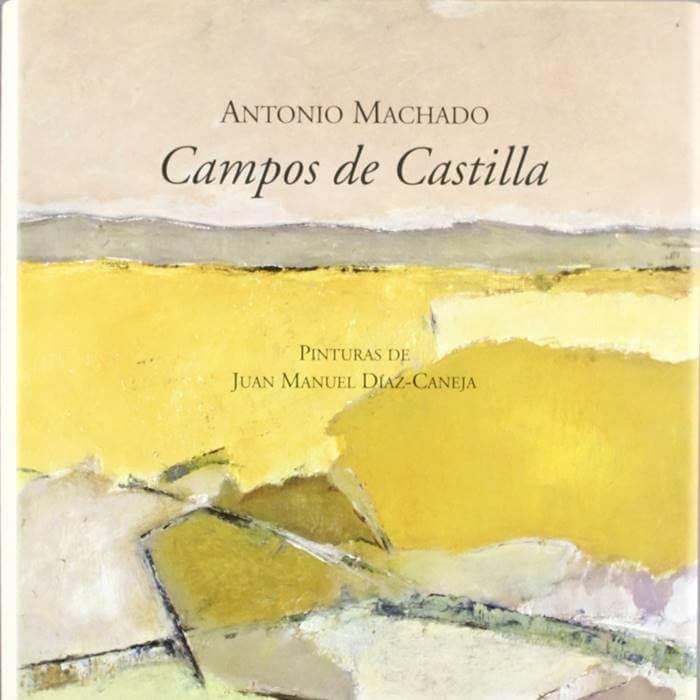 Foto del libro Campos de Castilla