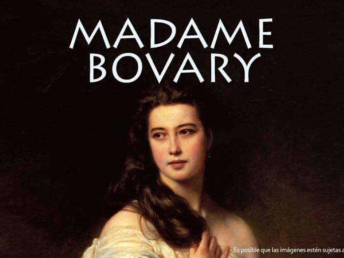 Foto del libro Madame Bovary