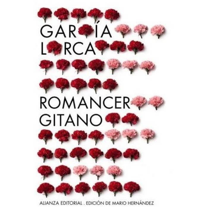 Foto del libro Romancero gitano