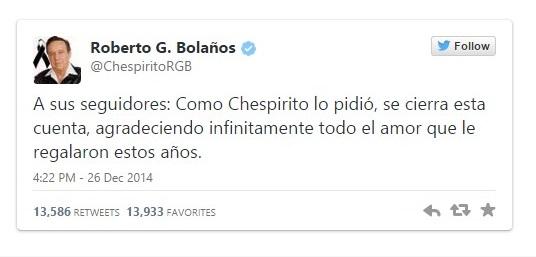 Chespirito 1