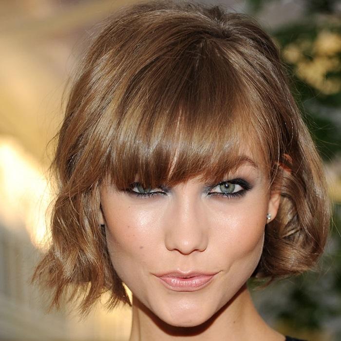 cortes de pelo y peinados que quitan anos 2