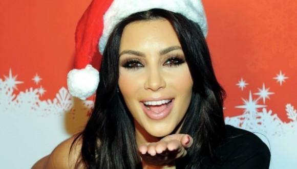 Bonos para hacer el Botox, el regalo preferido de Kim Kardashian