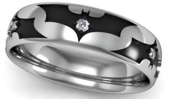Los anillos más raros para parejas