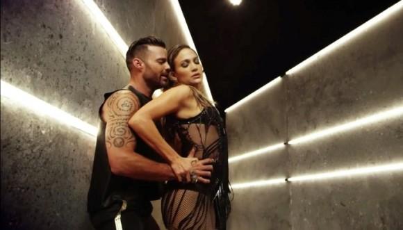 JLo y Ricky Martin ¡los humanos perfectos!