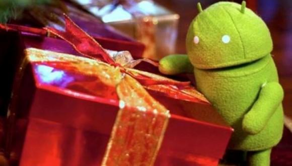 Apps especiales para la Navidad