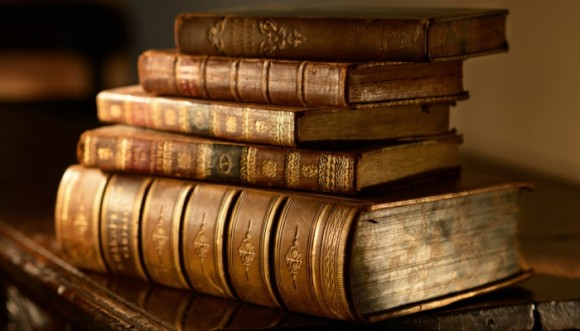 15 obras literarias que debes leer antes de morir