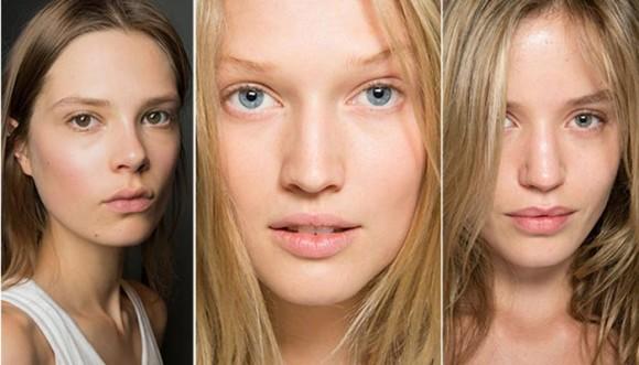 Maquillaje natural: Fresca, juvenil y sin imperfecciones