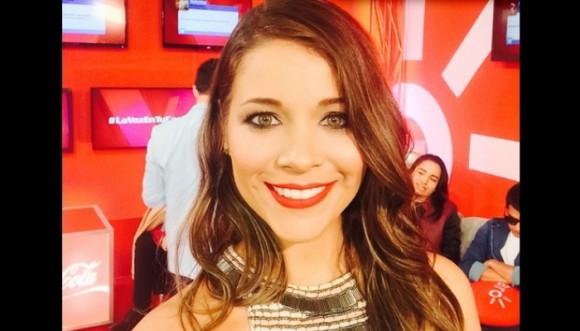 La ganadora de La Voz Perú sería una colombiana