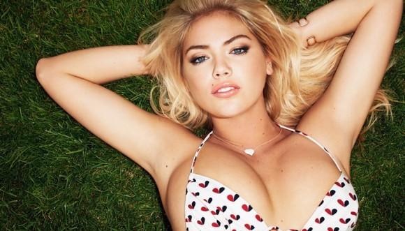 ¿Será ella la mujer más sensual del mundo?