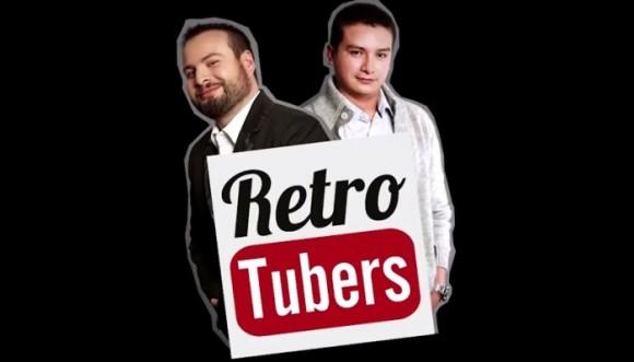 Lo mejor de los #Retrotubers