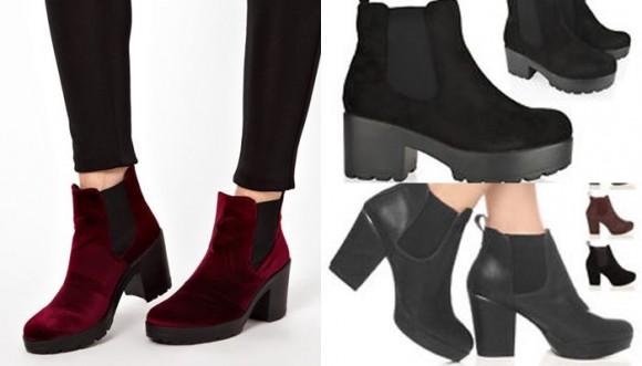 Estas botas, lucen y se ven bien con todo
