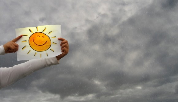 ¿Sol o lluvia? ¿Calor o frío? ¿Qué prefieres?