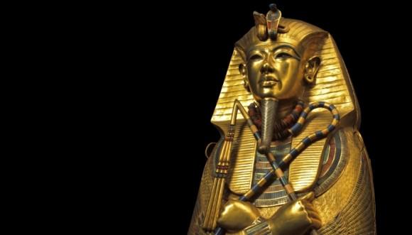 ¿Desayunarías con los cereales de Tutankamón?