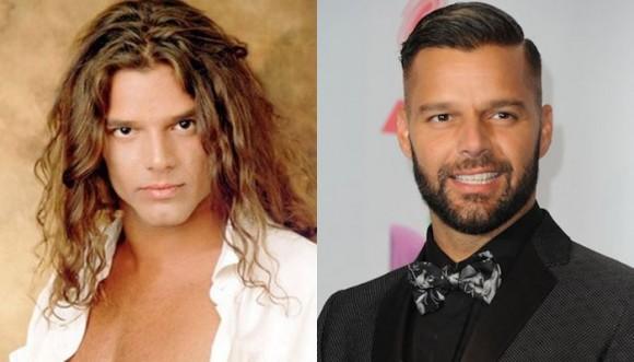 ¿Ricky Martin perdió su atractivo por ser gay? Vibraencuesta