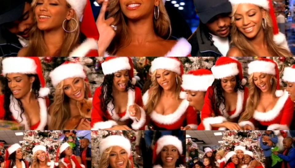 ¿Cómo pasaron la Navidad las estrellas de Hollywood?