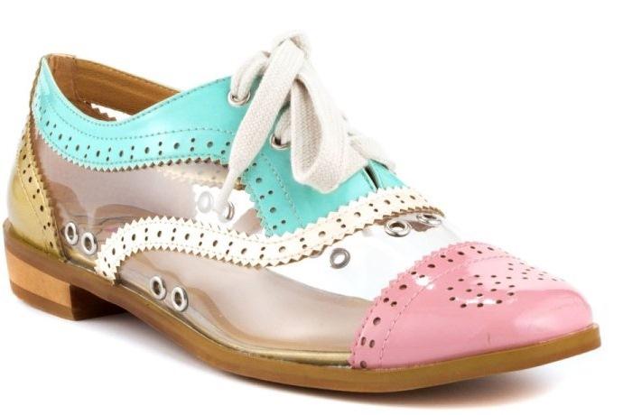 Zapatos de Cristal 2