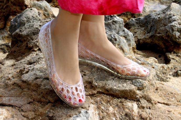 Zapatos de Cristal 3