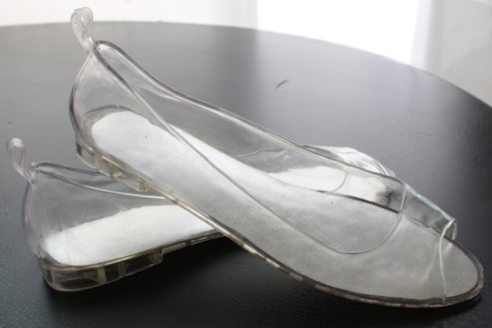Zapatos de Cristal 4