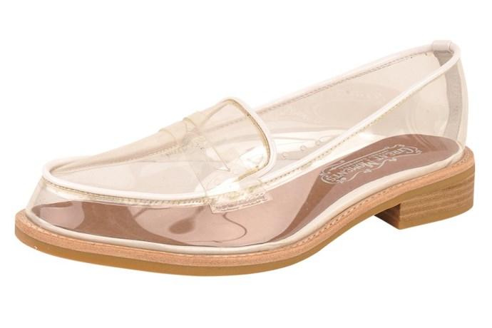 Zapatos de Cristal 5