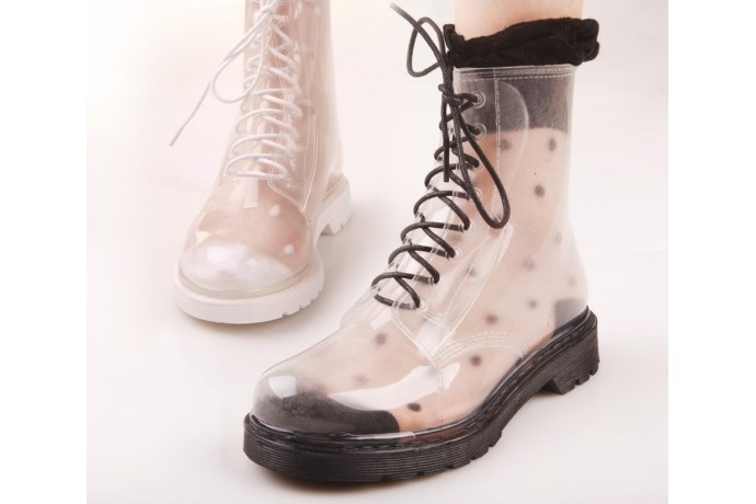 Zapatos de Cristal 6