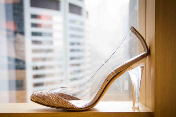 Zapatos de Cristal 7