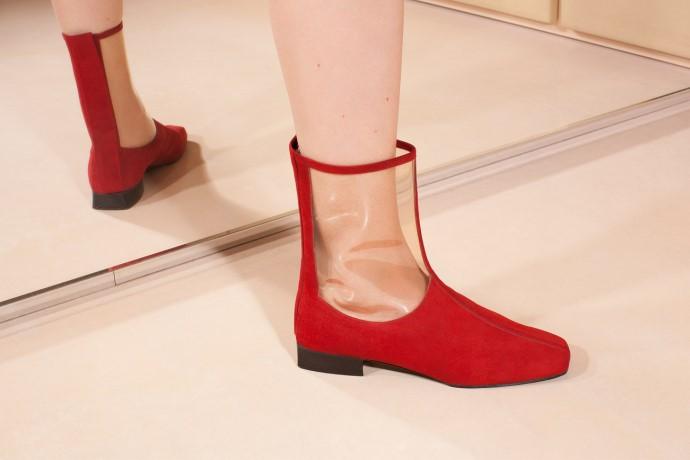 Zapatos de Cristal 8