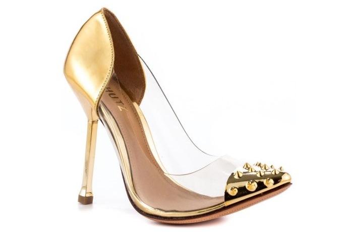 Zapatos de Cristal 9