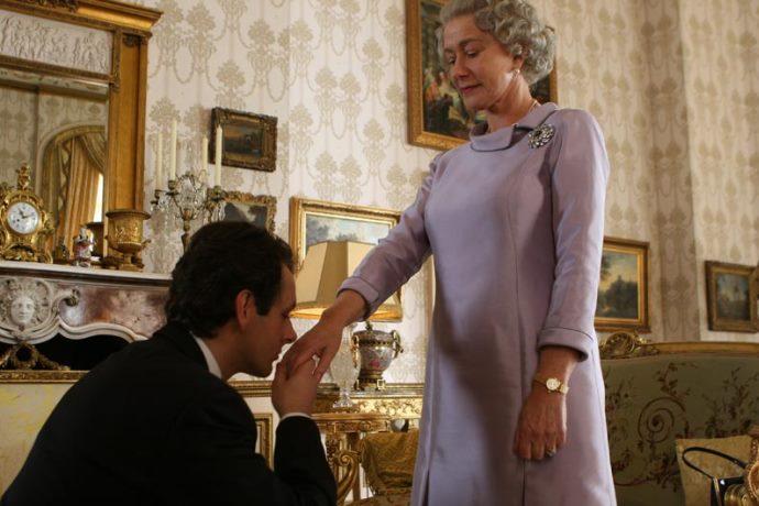 La Reina (2006)