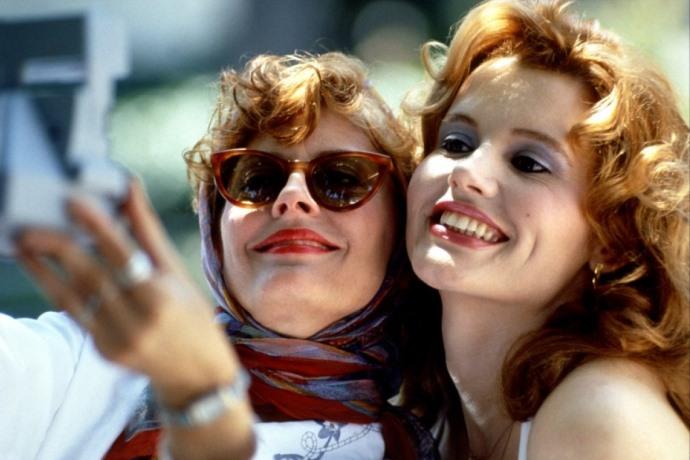 Thelma Y Louis (1991)