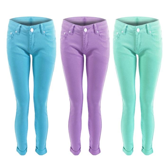 PantalonesColores