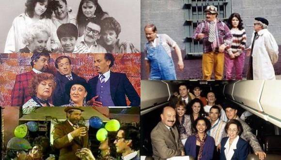 ¿Con cuál de estas comedias colombianas te identificas?
