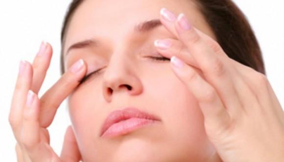 Disimula el cansancio de tus ojos