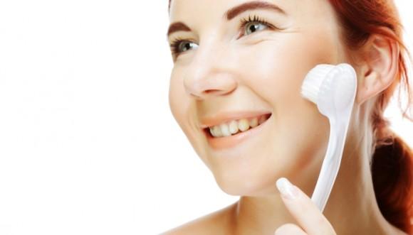 La importancia de mantener tu rostro limpio y bello