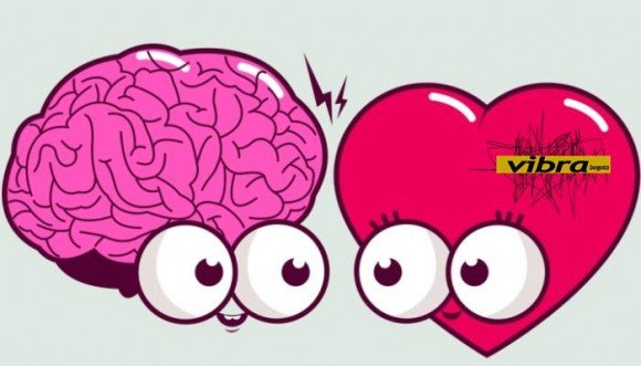 Reacciones químicas del amor en nuestro cuerpo