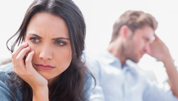 Cómo saber si tienes una crisis de pareja