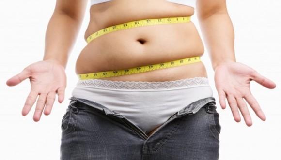 ¿Por qué acumulamos grasa en el abdomen?