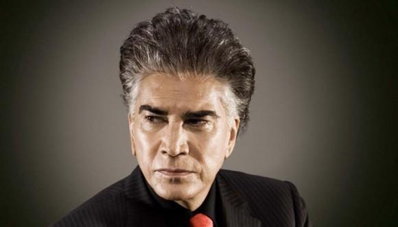 José Luis Rodríguez, El Puma, está de cumpleaños