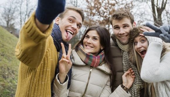 10 secretos (que no son ningún secreto) para ser feliz