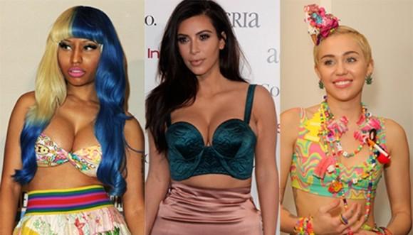¿Quién fue la peor vestida de 2014?
