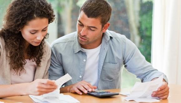 Organiza las finanzas de tu hogar en 6 pasos