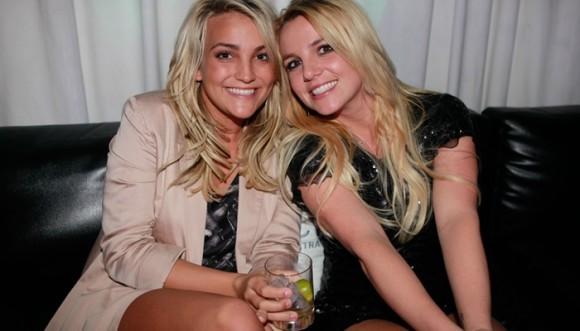 Hermana de Britney Spears intentó apuñalar a una desconocida