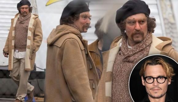 ¿Reconoces a este actor? ¡Te sorprenderás!