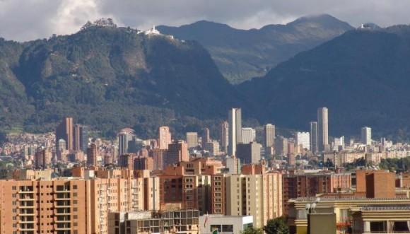 Curiosidades que solo pasan en Bogotá