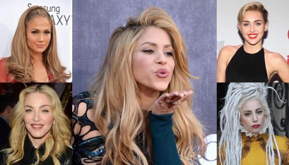5 famosas cantantes que te ayudarán a emprender con éxito