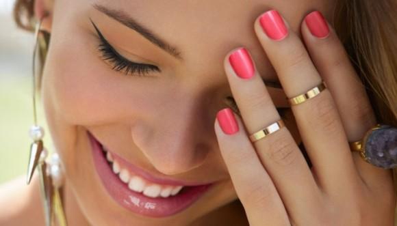 Lo que tus uñas dicen de ti