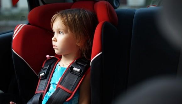 App para que padres no dejen a sus hijos en el carro