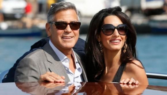 George Clooney podría volver a la soltería