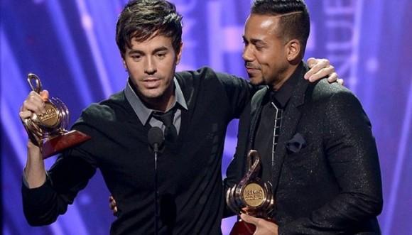 Estos son los ganadores de los Premios Lo Nuestro 2015