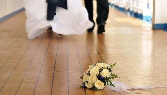 """Cómo """"los planes de la vida"""" arruinaron mi boda (Testimonio)"""